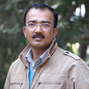 Jyoti Praksh Sharma Acharya [Mr]