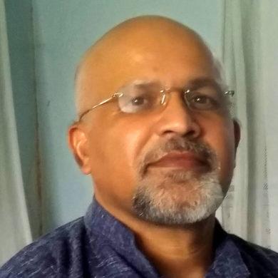 Madhav Poudel [Mr]