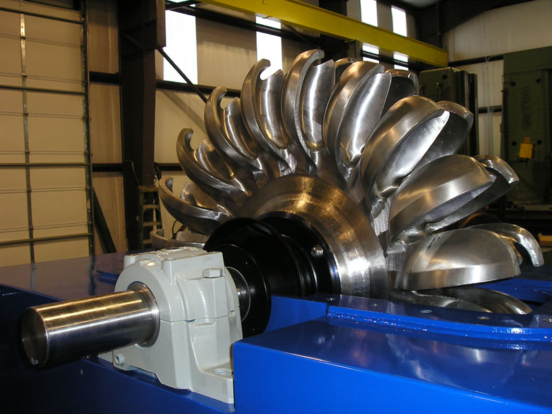 Fabrication & Manufacturing